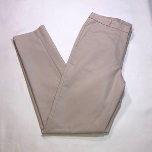 Beige Dress Pants